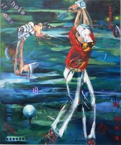 Artelier13-paintings-golf-Erfurt-Kuechler-Dagmar-2015-03-11-001