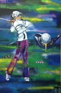 Artelier13-paintings-golf-II-Erfurt-Kuechler-Dagmar-2015-05-21-002