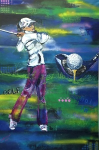 Artelier13-paintings-golf-II-Erfurt-Kuechler-Dagmar-2015-05-21-002